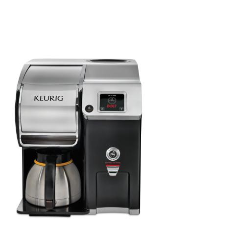 GMCR announces launch of Keurig BOLT - Canadian Vending & Office Coffee Service Magazine