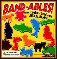 Band-ables