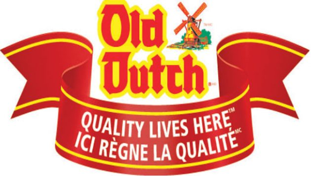 OLD DUTCH FOOD LTD.