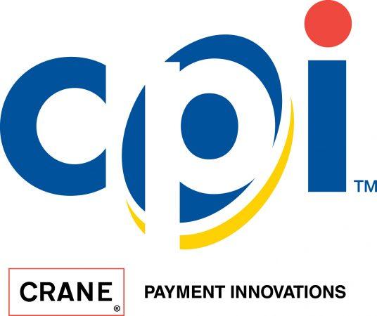 CPI – CRANE PAYMENT INNOVATIONS