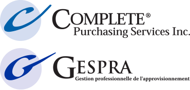 Complete Purchasing Services / GESPRA
